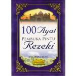 100 AYAT PEMBUKA PINTU REZEKI