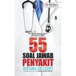 55 SOAL JAWAB PENYAKIT BERSAMA DR.EZAIRY