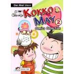 GE MEI LIA-KOKKO & MAY (COMIC COLLECTION 2)