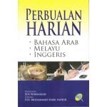 PERBUALAN HARIAN(ARAB,MELAYU&INGGERIS)