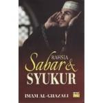 RAHSIA SABAR & SYUKUR