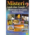 MISTERI ANEH DAN GANJIL 2