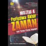 MISTERI 4 PERISTIWA AKHIR ZAMAN
