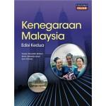 KENEGARAAN MALAYSIA