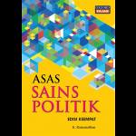 ASAS SAINS POLITIK 4E