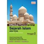 Penggal 2 Effective Practice Sejarah Islam