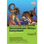 Penggal 2 Effective Practice kesusasteraan Melayu Komunikatif