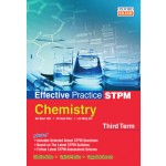 Third Term Effective Practice Chemistry