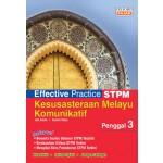 Penggal 3 Effective Practice Kesusasteraan Melayu Komunikatif