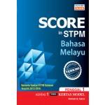 Penggal 1 Score in STPM  Bahasa Malaysia