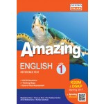Tingkatan 1 Amazing  English