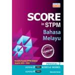 Penggal 2 Score in STPM Bahasa Melayu