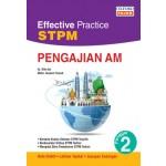 Penggal 2 Effective Practice Pengajian Am