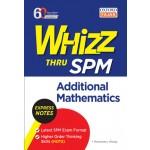 SPM Whizz Thru Add Mathematics