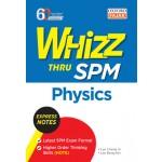 SPM Whizz Thru Physics