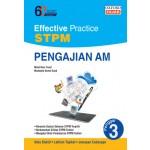 Penggal 3 Effective Practice STPM Pengajian Am