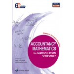 Semester 2 Accountancy Mathematics for Matriculation