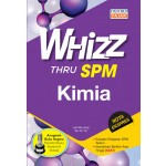 SPM Whizz Thru Kimia