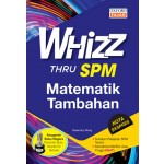 SPM Whizz Thru Matematik Tambahan