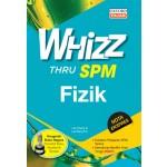 SPM Whizz Thru Fizik