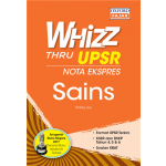 UPSR Whizz Thru Sains