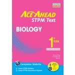 First Term Ace Ahead Biology (4th Edition)