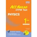 First Term Ace Ahead Physics (4th Edition)