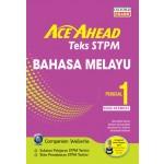 Penggal 1 Ace Ahead Bahasa Melayu (Edisi Keempat)