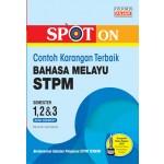 Penggal 1,2 & 3 Spot On CK Terbaik Bahasa Melayu STPM
