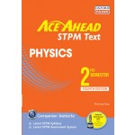 Second Term Ace Ahead Physics (4th Edition)