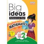 Tingkatan 2 Big Ideas Reference Text Mathematics