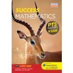 PT3 SUCCESS MATHEMATICS
