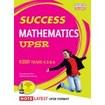 UPSR Success Mathematics