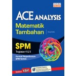 SPM ACE ANALYSIS MATEMATIK TAMBAHAN