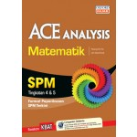 ACE ANALYSIS SPM MATEMATIK '19