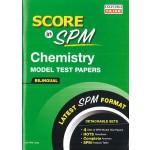 SCORE IN SPM MOD TEST PP CHEM '19