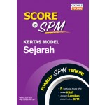 SCORE IN SPM KTS MODEL SEJARAH '19