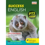 SUCCESS PT3 ENGLISH