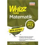 WHIZZ THRU PT3 MATEMATIK