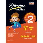 Primary 2 Effective Practice Latihan Topikal SJK Bahasa Cina
