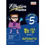 Primary 5 Effective Practice Latihan Topikal SJK Matematik