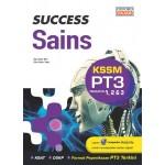 SUCCESS PT3 SAINS