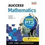 SUCCESS PT3 MATHEMATICS