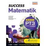 SUCCESS PT3 MATEMATIK