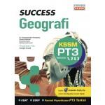 SUCCESS PT3 GEOGRAFI