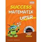 UPSR Success Matematik