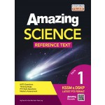 TINGKATAN 1 AMAZING KSSM SCIENCE