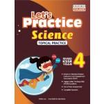 Tahun 4 Let's Practice Science