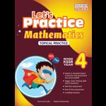 P4 LET'S PRACTICE SK MAT '20