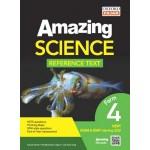 TINGKATAN 4 AMAZING KSSM SCIENCE